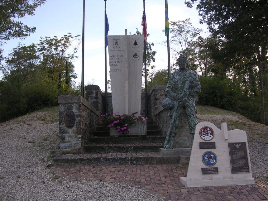 Livergnano-monumento