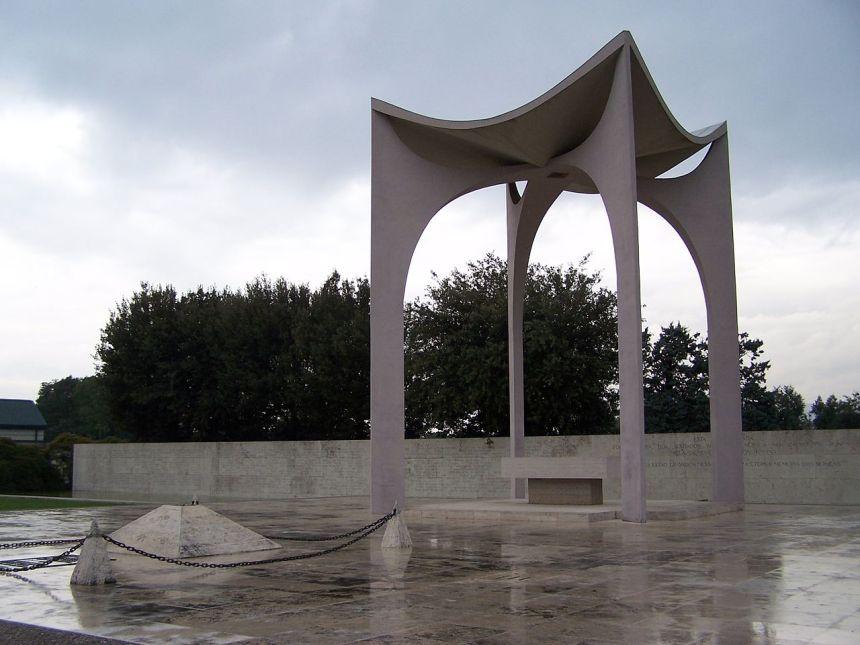 Monumento Votivo de Pistóia